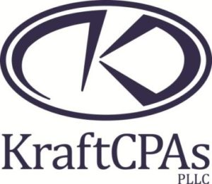 KraftCPAs logo 2014V