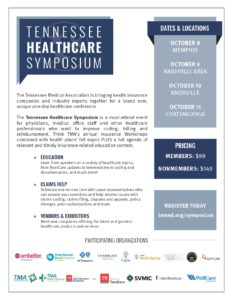 Tennessee Healthcare Symposium